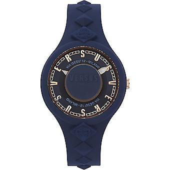 Versus by Versace Women's Watch Wristwatch Fire Island VSP1R0119