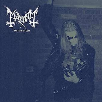 Out From The Dark [CD] USA import