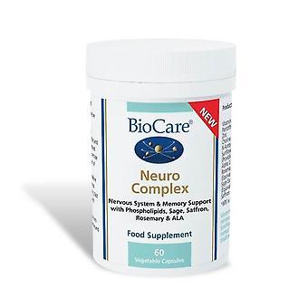 Biocare Neuro Complex Vegicaps 60 (19960)