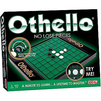 John adams othello no lose pieces
