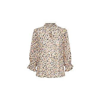 Part Two Floral Blouse - Hoaspw 30306082