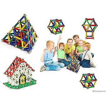 Magnetic Building Blocks, Child Intelligence Educational
