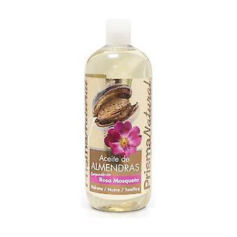 Almond Oil + Rosehip 250 ml
