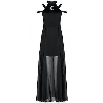 Punk Rave Moonwalker Dress
