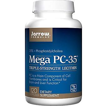 Jarrow Formulas Mega PC35 Softgels 120