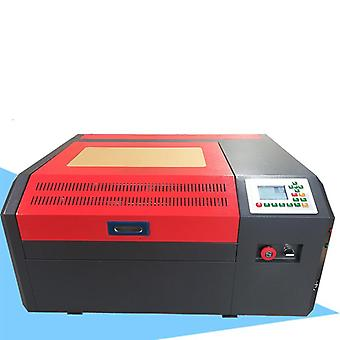50w Wr4040 Ruida Co2 Laser Gravure Machine Laser Cutter