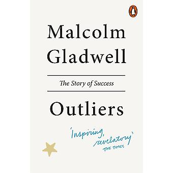 Outliers: The Story of Success Paperback - 24 jun. 2009