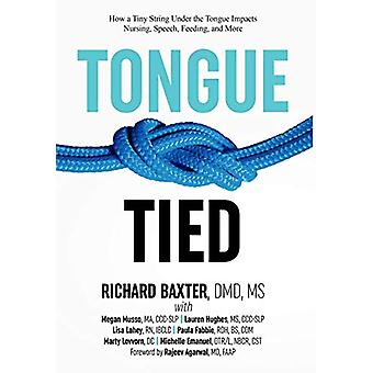 Tongue-Tied - How a Tiny String Under the Tongue Impacts Nursing - Spe