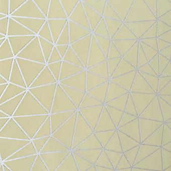 Simetría Triángulo Geométrico Wallpaper Rasch