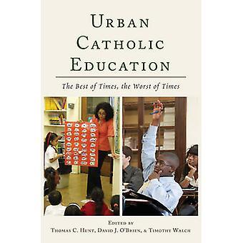 Urban Catholic Education
