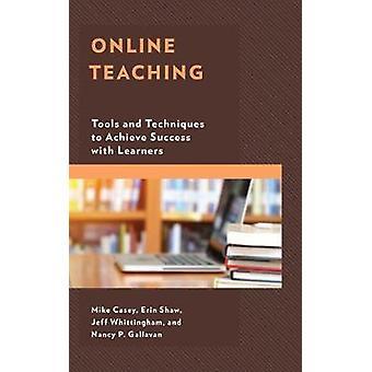 Strumenti e tecniche di insegnamento online per raggiungere il successo con gli studenti
