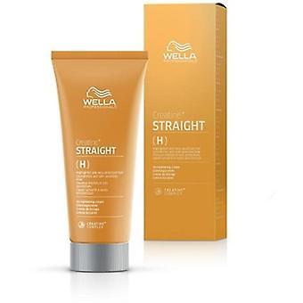 Wella Professionals Kreatin Straight H Glättungscreme 200 ml