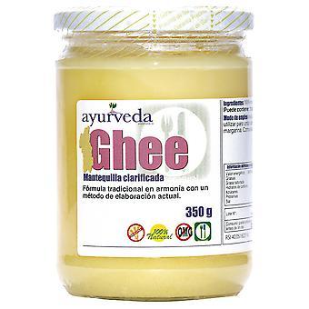 Ayurveda Ghee Ecologique 350 gr