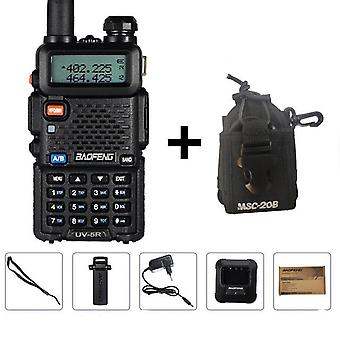 Portable Ham Radio Uv 5r Walkie Talkie