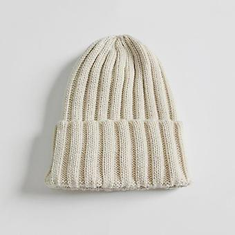 Candy Color Äiti Lasten hattu vauvalle - Winter Baby Beanie Cap