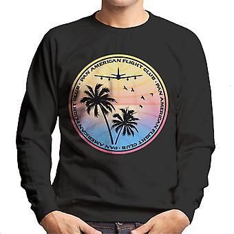 Pan Am Flight Club Icon Men's Sweatshirt
