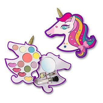 Children's Make-up Set Unicorn Love Cartoon
