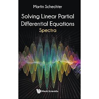 Solving Linear Partial Differential Equations Spectra