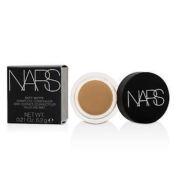 NARS weichen Matte komplette Concealer - # Pudding (Mittel 1) 6.2g/0.21oz