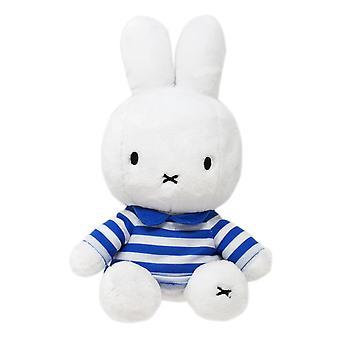 Classic Miffy Fashion Blue Soft Toy