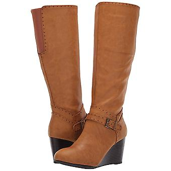 MIA Women's Claretta Knee High Boot