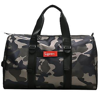 Large-capacity portable short-distance outing boarding travel bag