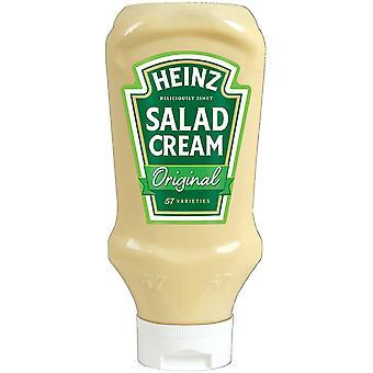 """Heinz Salátový krém 605g """"Originální pikantní chuť"""""""
