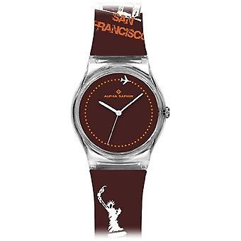 ALPHA SAPHIR 315F- Watch