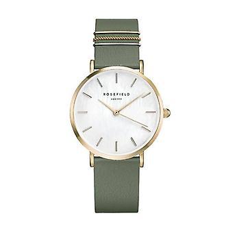 Rosefield watch wfgg-w85