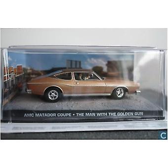 AMC Matador (1974) Diecast Model Car de James Bond The Man with the Golden Gun