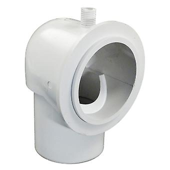 """Val-Pak V34130 1.5"""" Collection Elbow for DE Filters"""