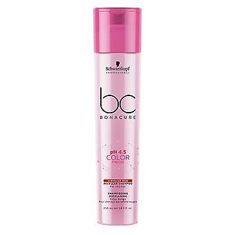 Schwarzkopf BC Colore Vibrante Shampoo Rosso 250ml