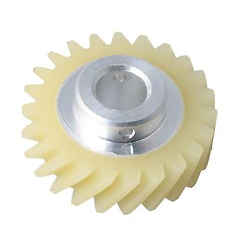 For w10112253 Stand Mixer Fiber Worm Gear AP4295669 4162897 1206513 WS7