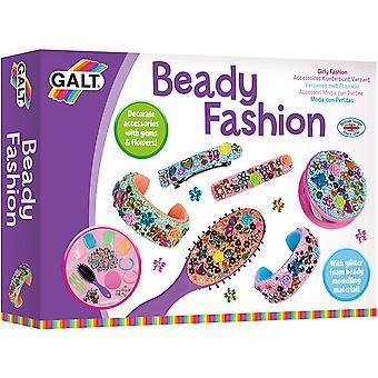 Beady Fashion Creative Activity Set