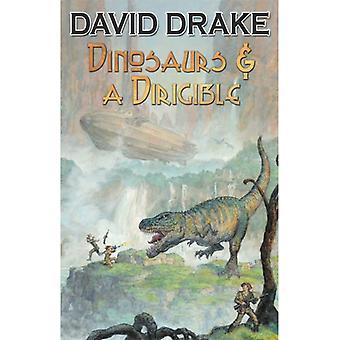 Dinosaurukset ja david draken dirigible (Paperback, 2014)