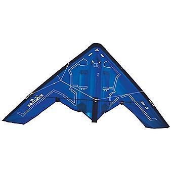 Brookite Stunt Bomber Dual Line Sports Kite