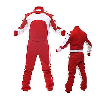 Hot selling new brand go kart racing suit -02