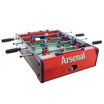 Arsenal FC 20 polegadas Jogo oficial de mesa de futebol produto licenciado