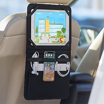 """Justerbar bilhældningsholder til tablet (9,7"""") 145648"""