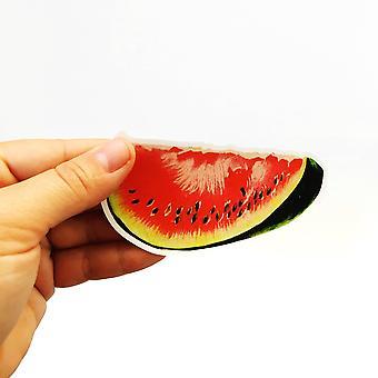 Watermelon Vinyl Sticker