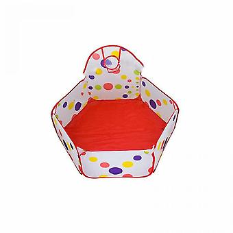 Outdoor Children's Tent Play House 1m, Thick Cloth Bag