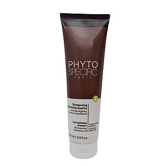 Phyto Specific Curl Hydration Shampoo, 5 fl. oz.