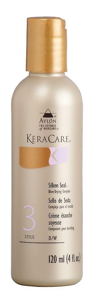 KeraCare Silkean Seal 120ml