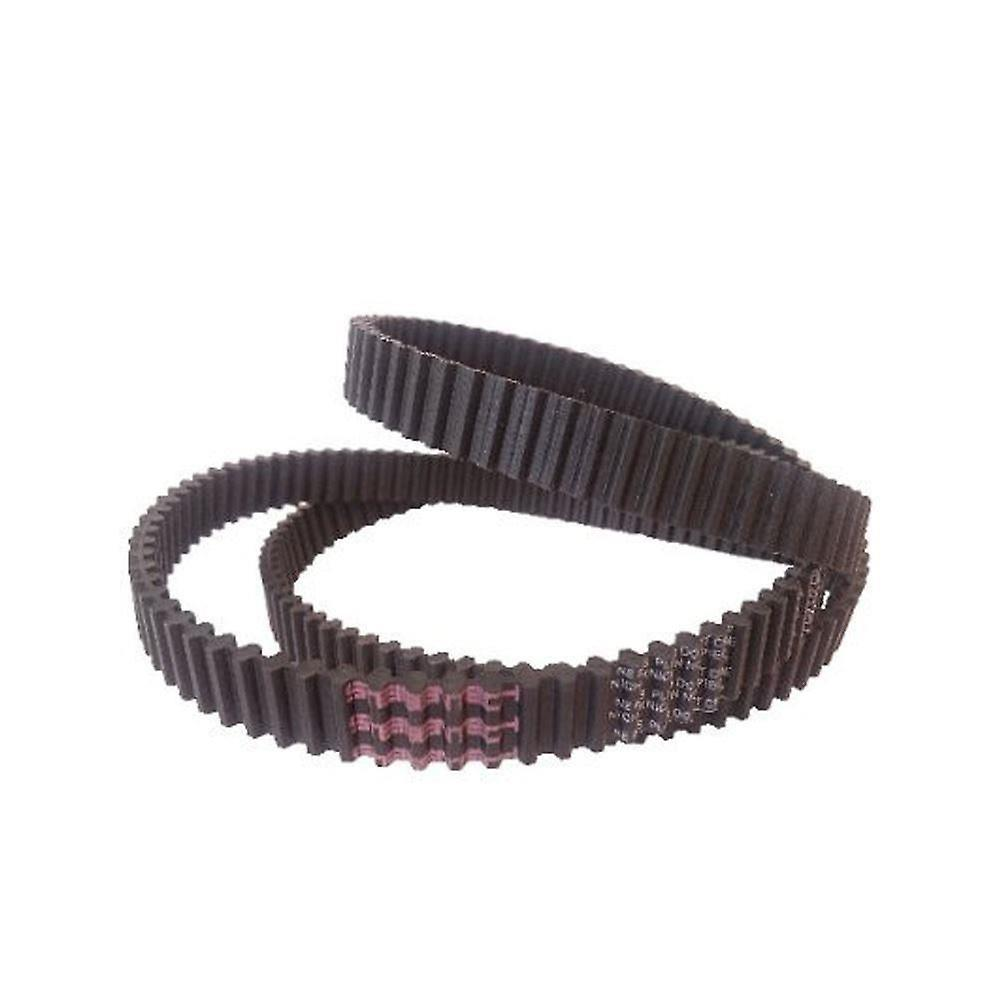 """Toothed Timing Belt Fits Some 40"""" Honda Mountfield Lawnking Lawnboss Champion"""