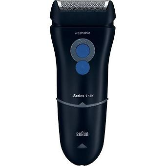 Máquina de alimentação barbear Braun Series 1