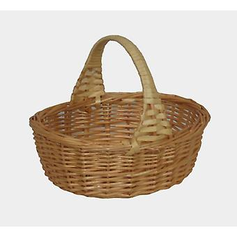 Handle Basket Mini Shopper