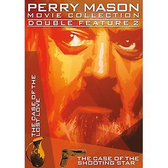 Perry Mason: Fall der Sternschnuppe [DVD] USA importieren
