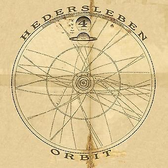 Hedersleben - Orbit [Vinyl] USA import