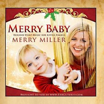 Merrykidsmas - Merry Kidsmas [CD] USA import