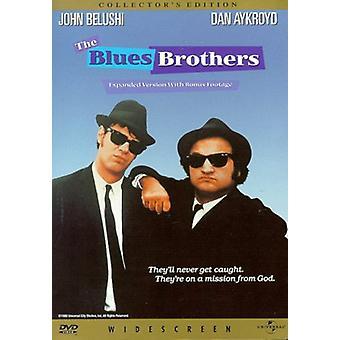 Belushi/Aykroyd - Blues Brothers [DVD] USA import